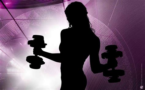 fitness wallpaper picture 7