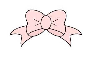 clip art- hair ribbon picture 7