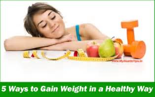 healthy way to gain weight picture 3