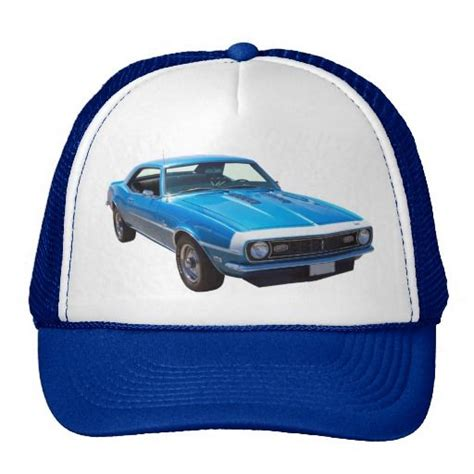 muscle car hats picture 13