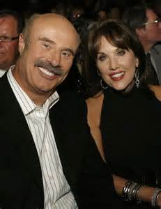 dr phil's wife robin's weight picture 1
