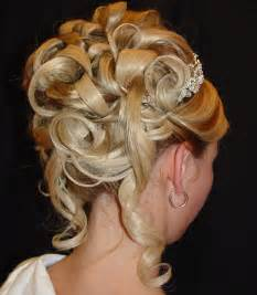 bride hair do's picture 7