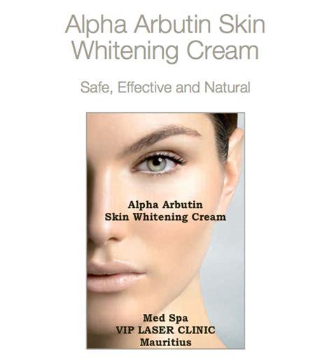 arbutin and skin whitening picture 1