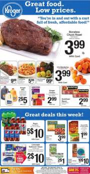 kroger 4 day sale 2016 picture 7