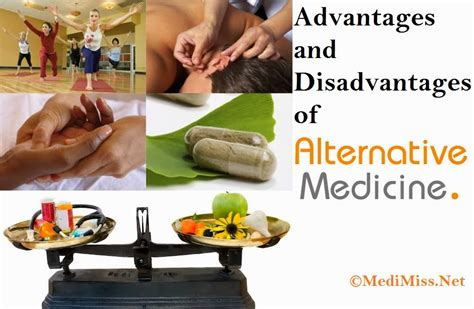 herbal supplements advantages and disadvantages picture 3