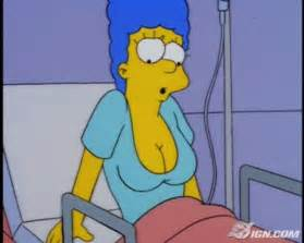 the simpson big breast picture 1