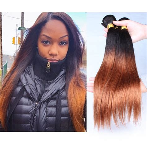 remy hair weave picture 3