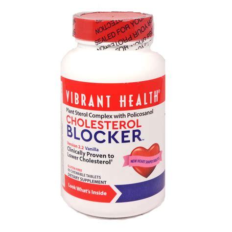 cholestoral blocker by vibrant health picture 8