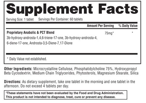 novedex xt testosterone booster side effects picture 2