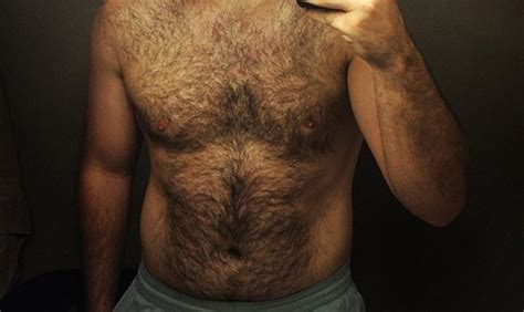 pubic hair growth picture 1