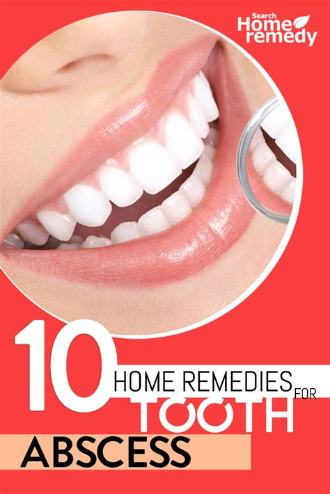 can you cure tooth abscess with oil of picture 13