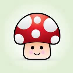 how to develop a mushroom head picture 10