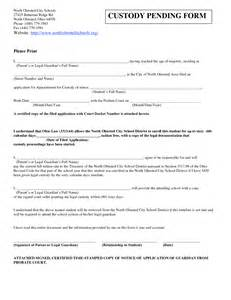 joint custody emergency contact forms picture 10