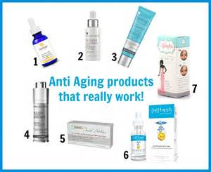 anti aging products that work picture 1