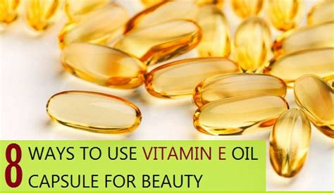uses for vitamin e for hair loss and picture 3