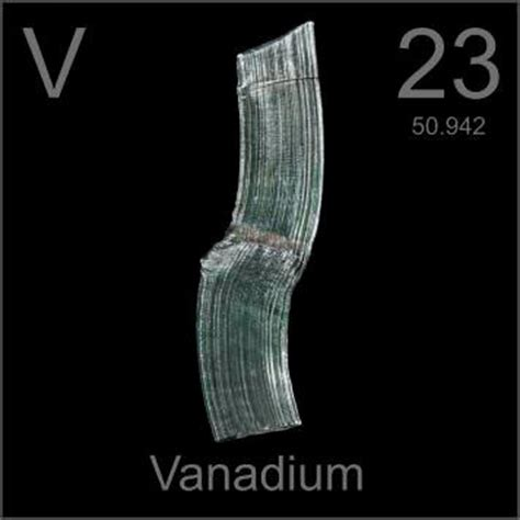 what is the burning point of vanadium picture 4