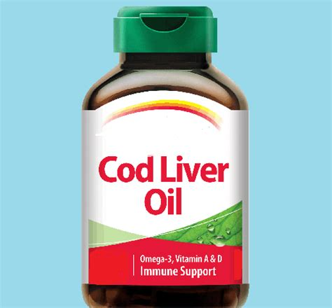benefits of cod liver oil picture 3