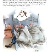 diagnose deprivation rapid eye movement as sleep disorder picture 6