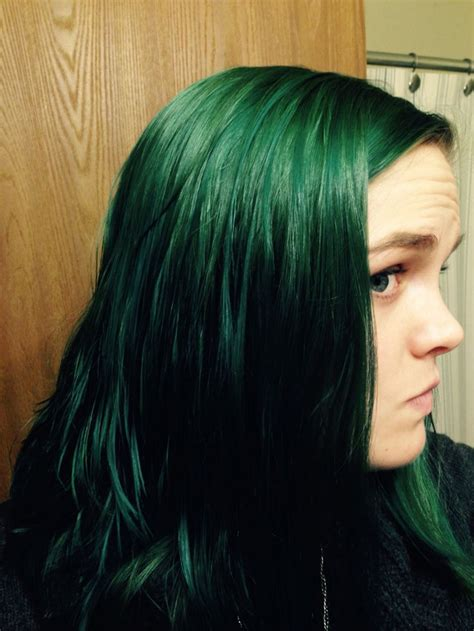 hair coloring gone bad picture 3