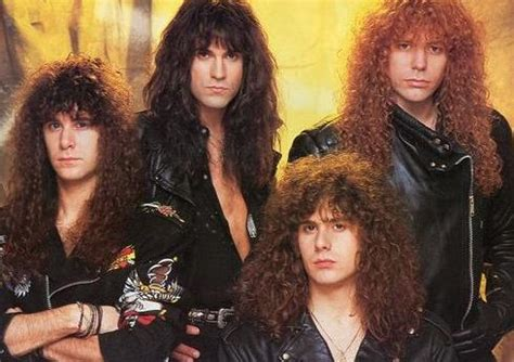 tough american hair band picture 9
