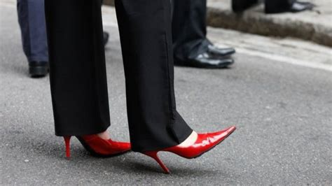 70 year old women in high heals picture 1