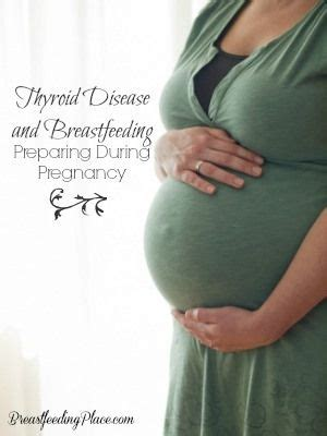 breastfeeding and thyroid disease picture 2