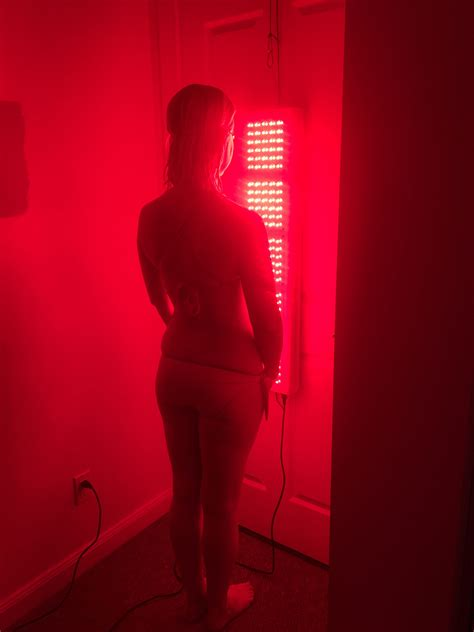 total body enhancment and red light picture 1