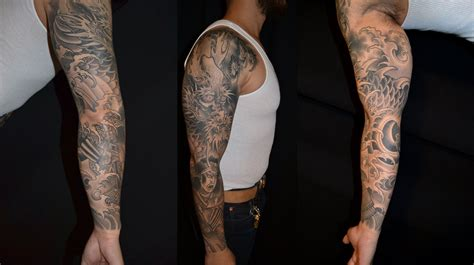 sleeve picture 3