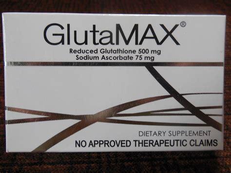 glutamax whitening capsule price picture 7