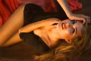 seductive lips picture 3