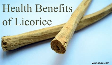 benefits of licorice root picture 13