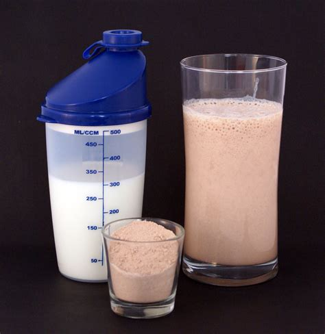 after weight loss can you have soy protein drinks picture 5