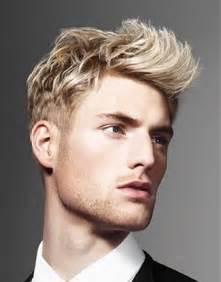 blonde hair men picture 11
