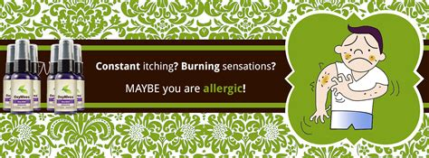 itching burning skin sensations picture 7