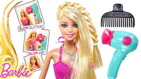 barbie hair dryer picture 9