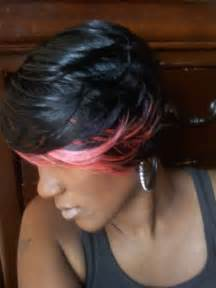pictures of black quick weave hairstyles picture 3
