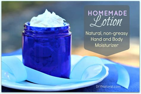 how to make herbal lotions picture 5