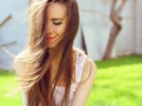 brown hair girls picture 3