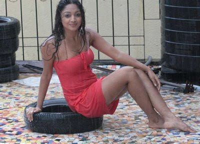 open air bath tamil aunty in fsiblog picture 7