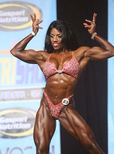 charmaine patterson bodybuilder picture 14