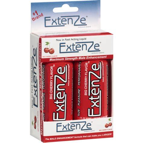 extenze male enhancement liquid picture 2