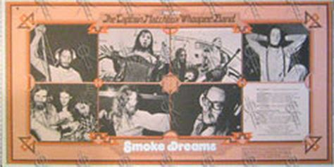 the captain matchbox whoopee band smoke dreams picture 7