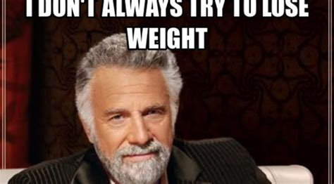weight loss meme picture 1