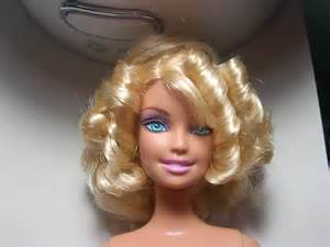 doll hair picture 18