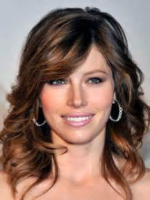brown hair highlights picture 6