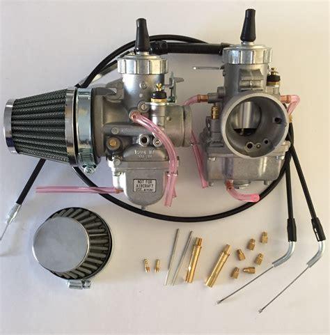 amal mikuni conversion bultaco picture 12