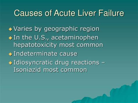 causes of liver failure picture 14