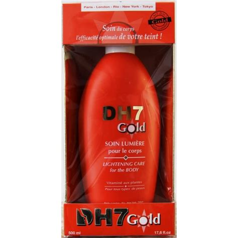 dh7 gold body care picture 6