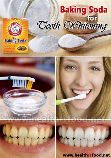 does baking soda whiten teeth picture 2