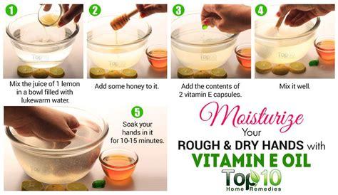 can you put vitamin e oil in a picture 3